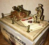 Сувенирные пушки