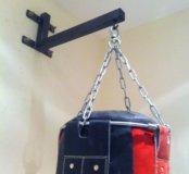 Кронштейн для боксерских груш и мешков.