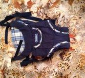 Переноска (рюкзак)