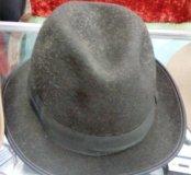 Шляпы времён ссср