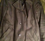 Мужское утеплённое пальто InWear Matinique