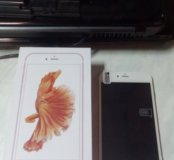 Айфон 6s плюс(реплика)
