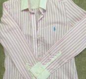 Рубашка RL