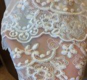 Нежное платье рост 68