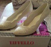 Свадебные туфли (НОВЫЕ)