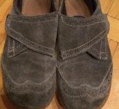 Туфли для школы детские