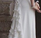 Выпускное / свадебное / для фотосессий платье