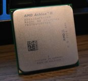 Процессор AMD Athlon II X4 640 (3.0 ггц/2 мб/Socke
