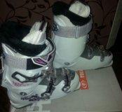 Горнолыжные ботинки новые 41р