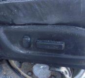 Поссажирское сиденье от accorda