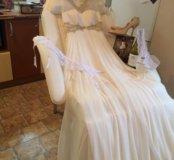 Вечернее платье( новое)