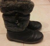 Зима для девочки р.32
