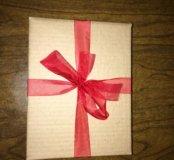 Подарок, подарочный набор для дома