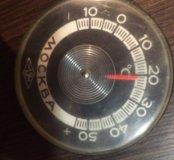 Термометр советский