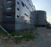Продам капитальный 4этажный гараж в центре