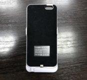 Чехол аккумулятор iPhone 6