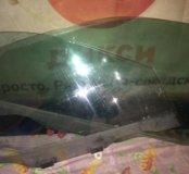 Передние стекла для Toyota carina e
