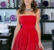 Вечернее платье Casino