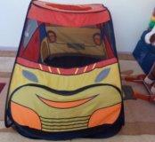 Палатка детская. 500 руб.