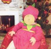 Платье- ягодка