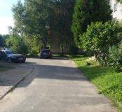 Квартира в деревне Поповка