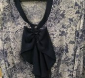 Блузка женская размер 52