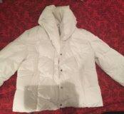 Куртка короткая (осень-зима)