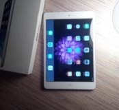 apple ipad mini wi-fi + cellular - 16 гб - 3g / 4g
