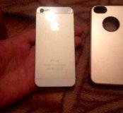 Айфон 5s голд на 32г