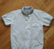 Рубашки на школьника