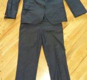 Костюмы и брюки