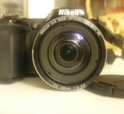 Фотокамера Nicon Coolpix l 830