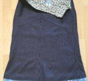 Теплая юбка Escada sport