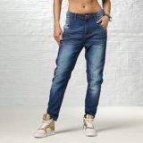 Штаны под джинсы Reebok.