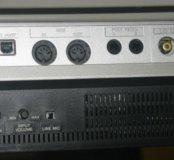 Yamaha S900+ флешка 32 гб