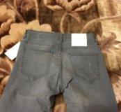 джинсы новые фирмы Н&М