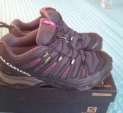 Ботинки Salomon X-ultra GTX