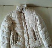 Женская куртка Ostin зима осень