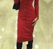 Новое платье, р 44