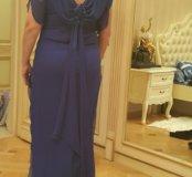 Платье на 50-52
