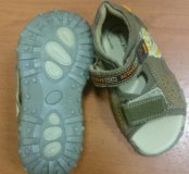 Детские сандалики из Мюнхена