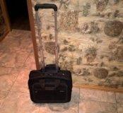 Сумка - чемодан Ecco