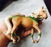 Калекционная лошадь