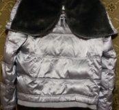 Куртка женская (демисезонная)
