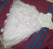 Платье лет 8-9
