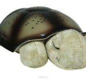 Ночник-проектор  Черепаха