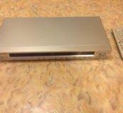 DVD Player Pioneer DV-300