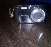 Фотоаппарат Sony cyber-shot  DSC-370