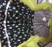 Платье на 2-3,5 года