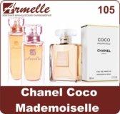 Духи Chanel Coco